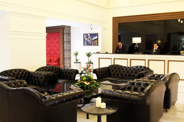 Hotel Kolonada