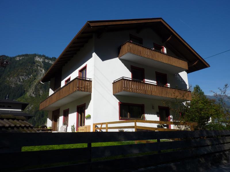Haus Schmidhofer