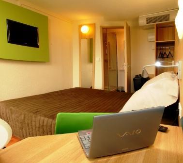 Hotel balladins Bolene