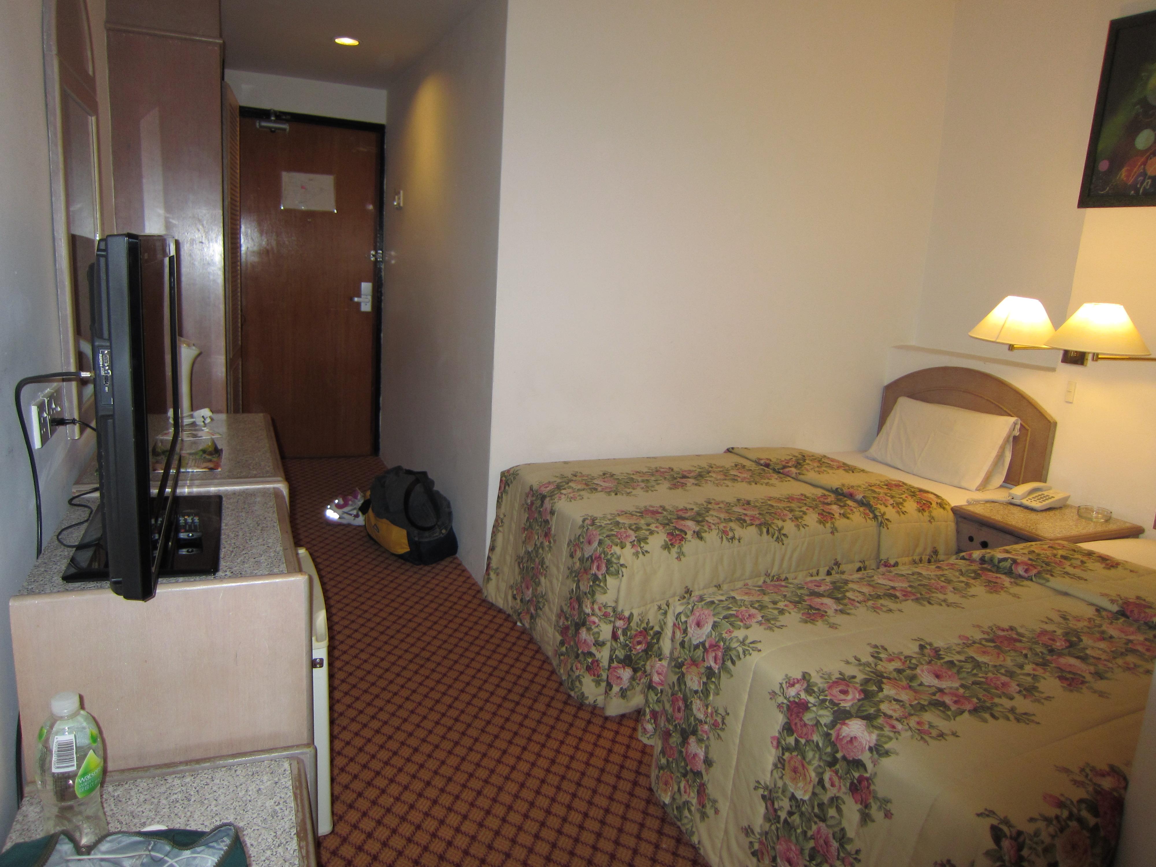 호텔 레인보우