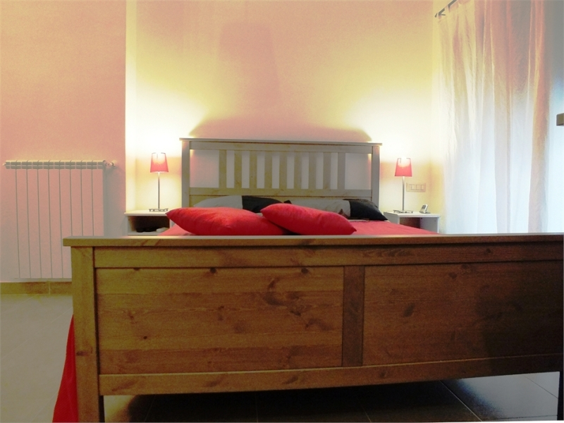Romantic Holiday Rome B&B