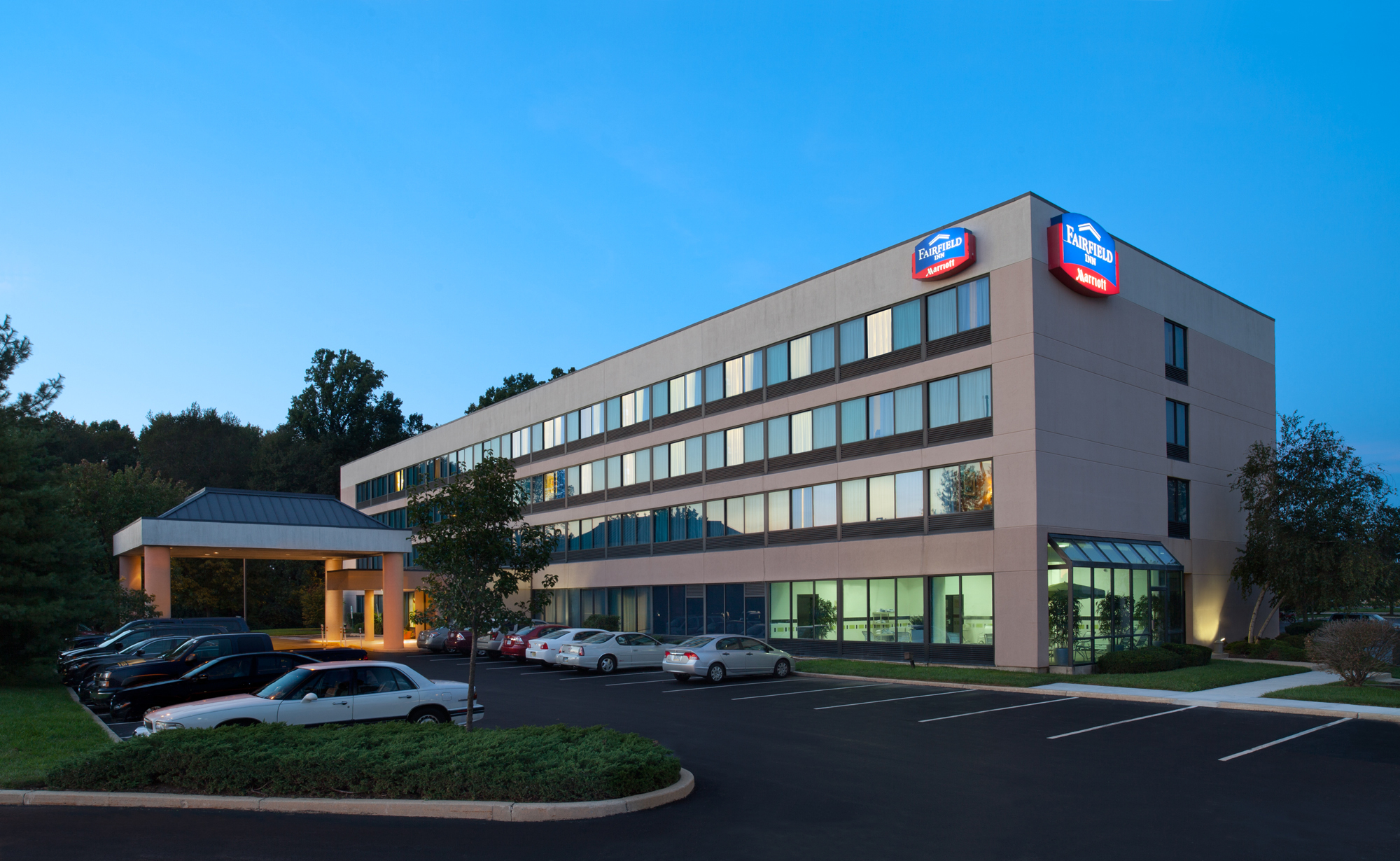 Fairfield Inn Philadelphia Exton