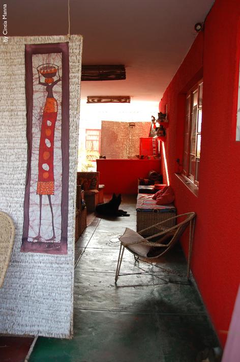 Mandala Guest House Bed & Breakfast