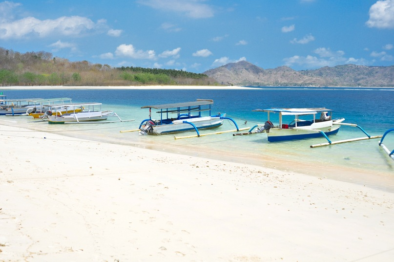 Gili Nanggu Cottages and Bungalows