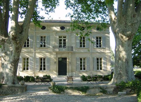 Domaine Le Vallon en Provence
