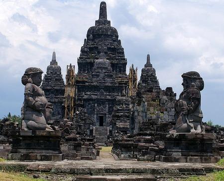 Sewu Tempel