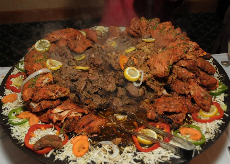 Sizler indian restaurant orlando restaurant reviews for Aashirwad indian cuisine orlando reviews