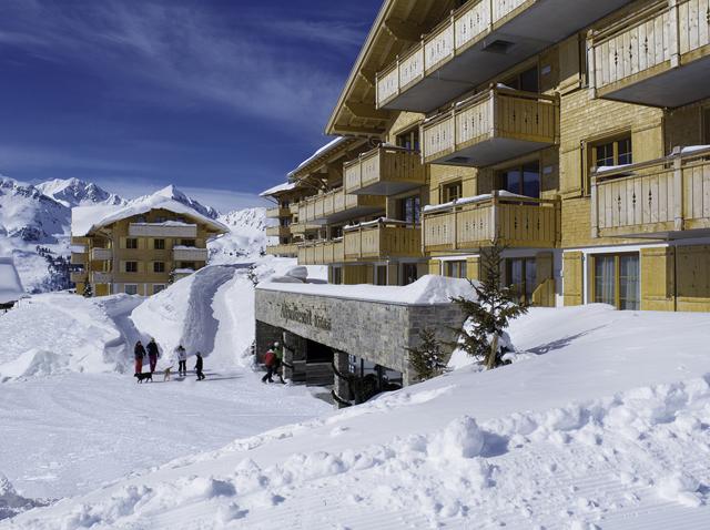 AlpinLodges Kuhtai