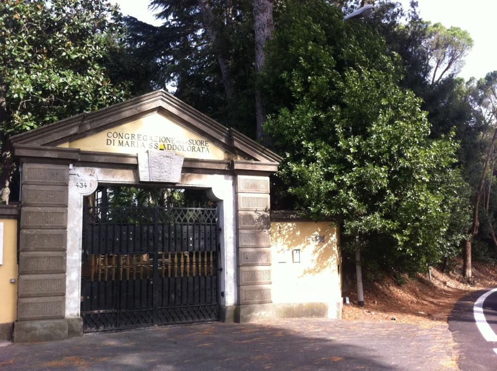 Villa Ancilla Domini