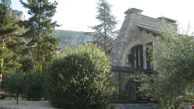Villa La Pomarede