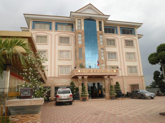 Ly-Cheu Hotel