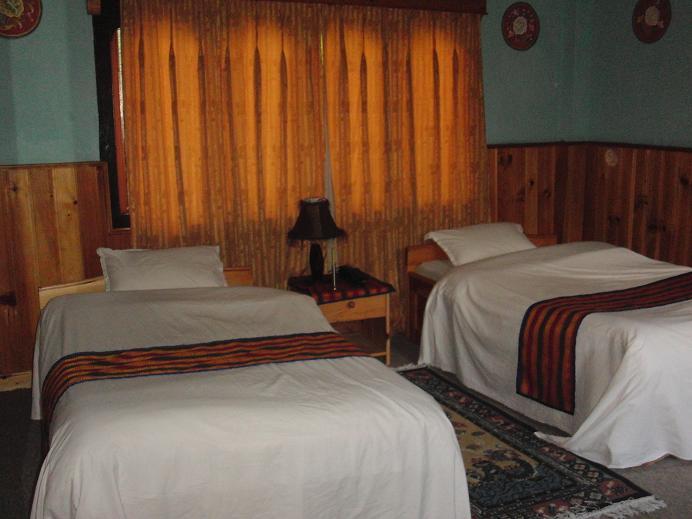 Ugyen Phendeyling Resort