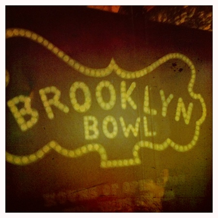 ‪Brooklyn Bowl‬