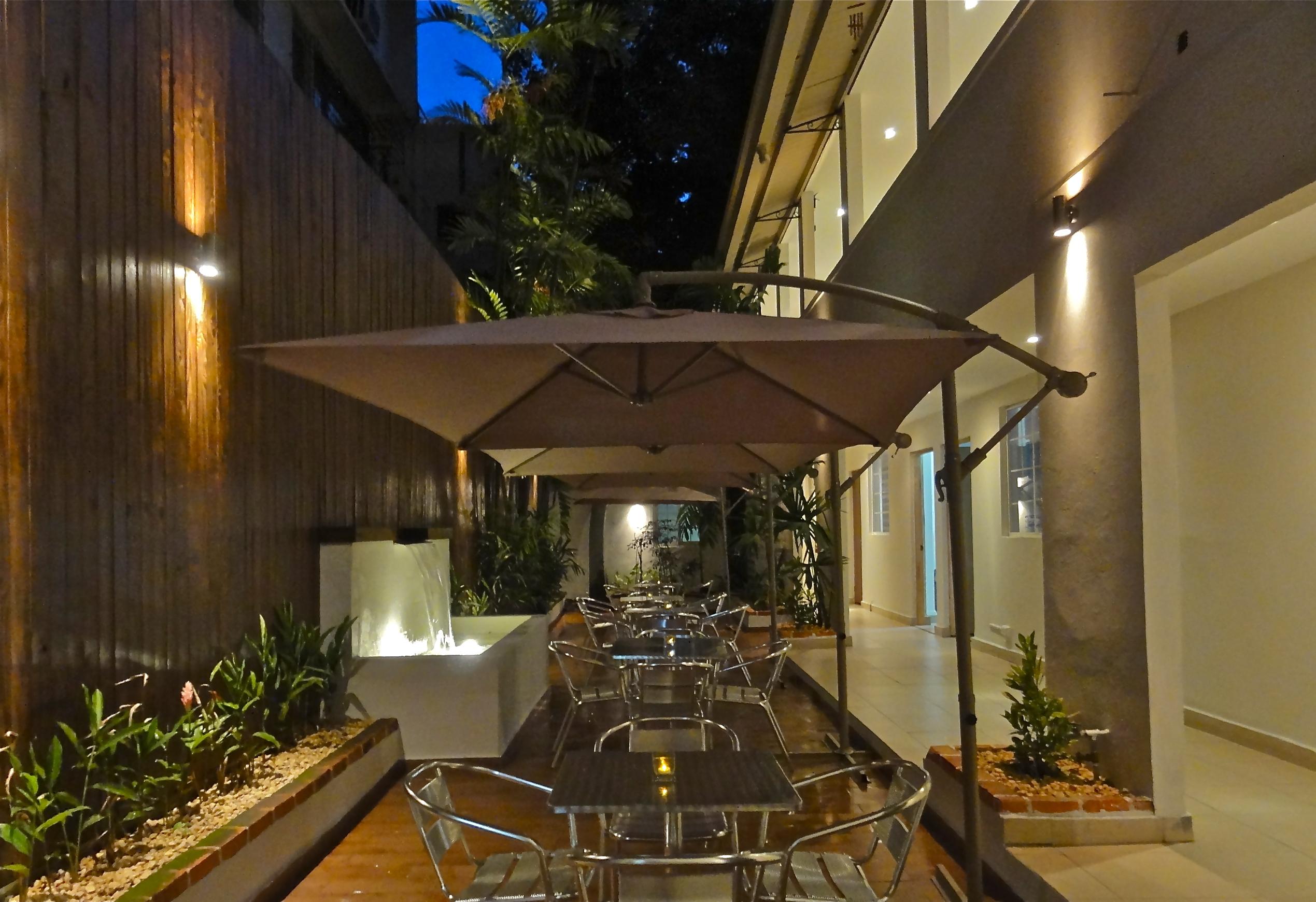 San Roque Bed & Breakfast Panama