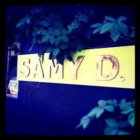 Samy D.