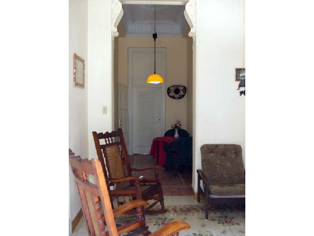 Casa Pablo Havana