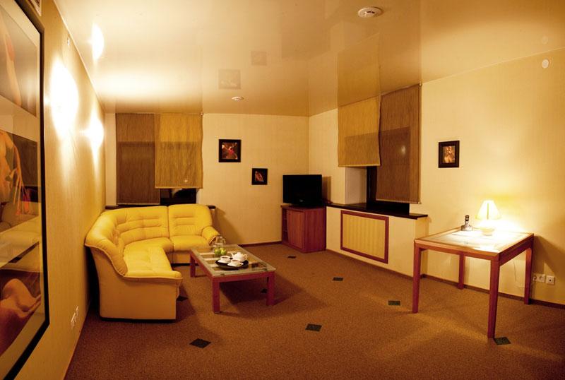Akvarel Hotel