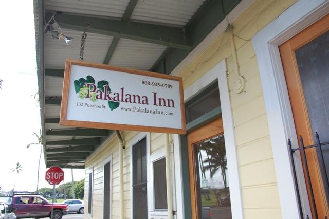 Pakalana Inn