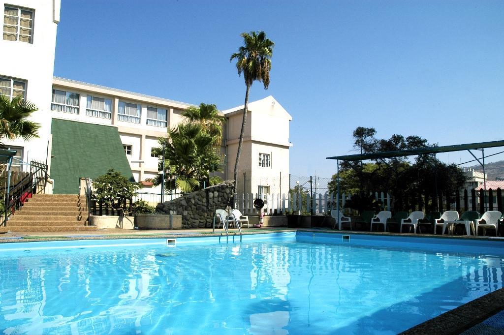 阿斯托利亞加利利飯店