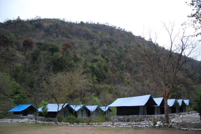 Camp Redstone