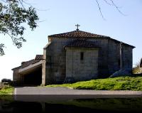 Mirador de la Ermita de Chamorro