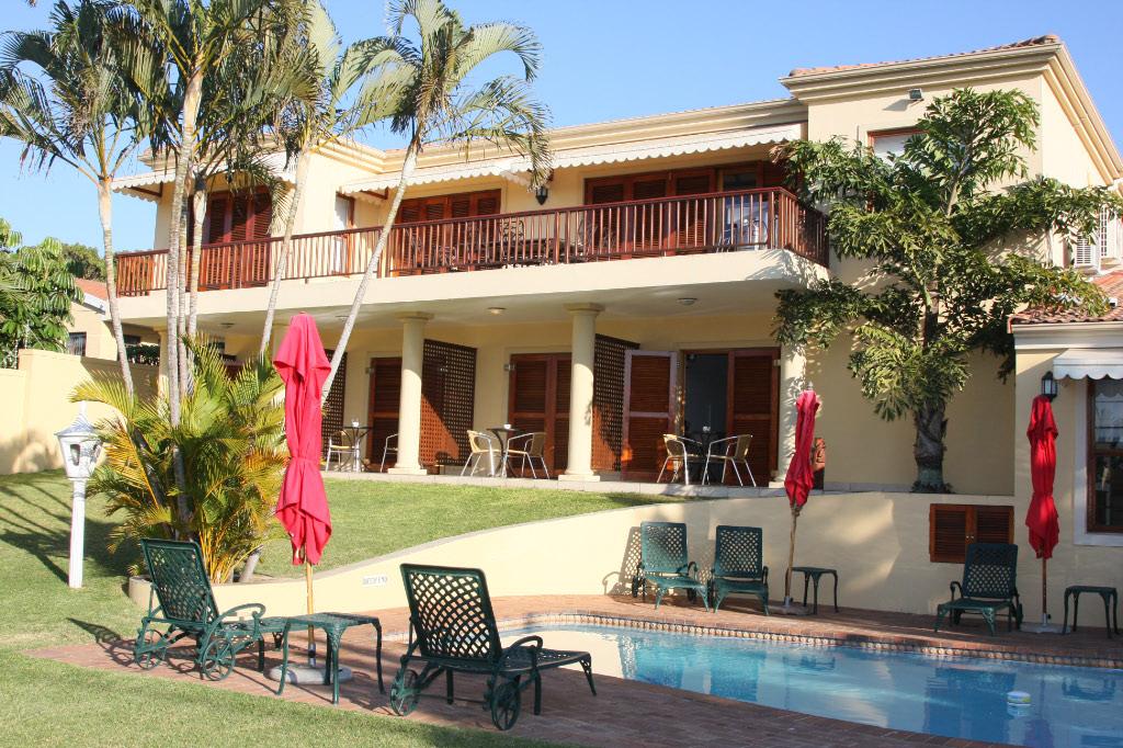 Villa Calla