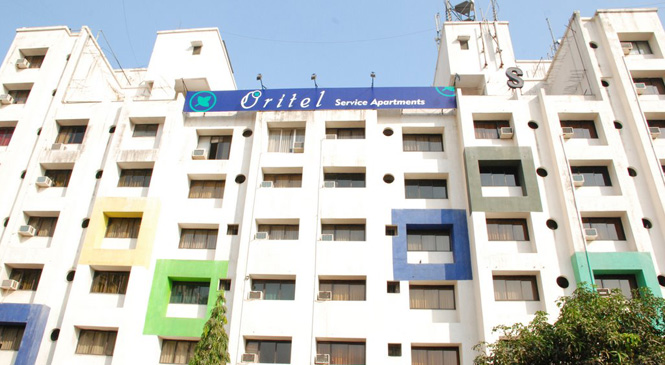 ‪Oritel Service Apartments‬