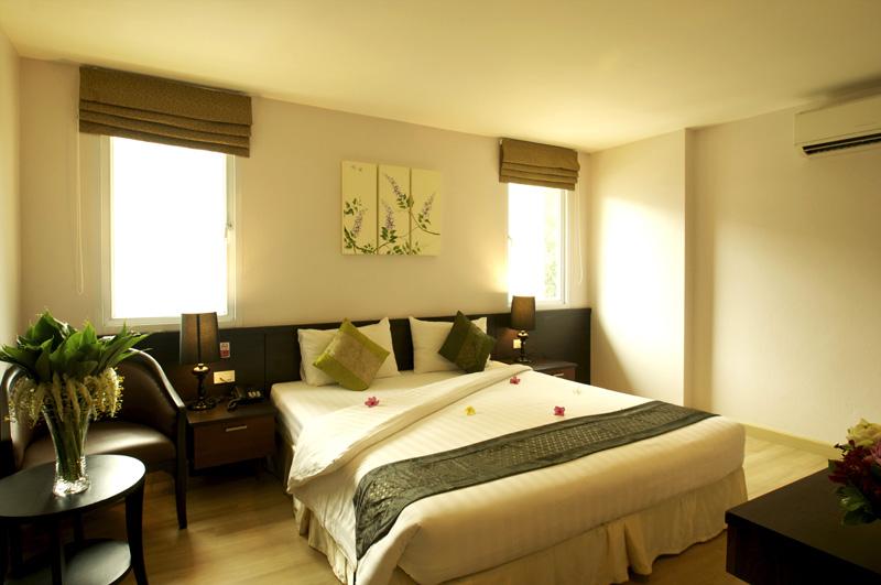 曼谷維斯塔公寓