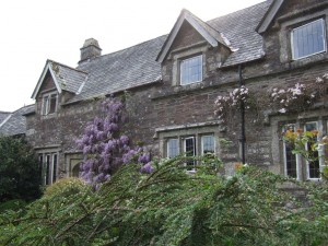 Sampford Manor