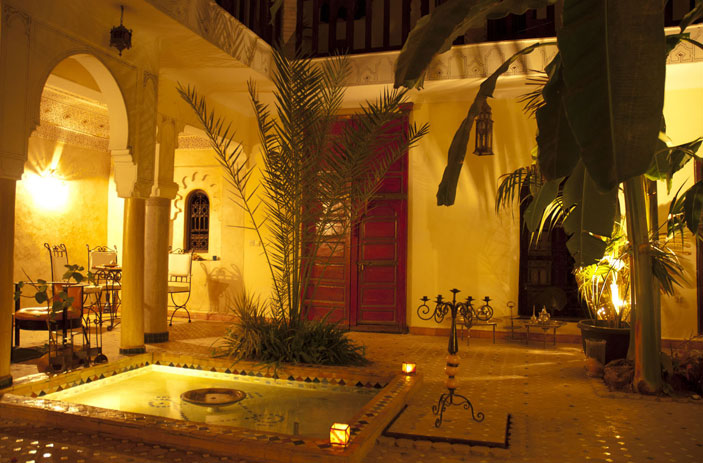 Riad nomades marrakech morocco updated 2016 b b reviews tripadvisor - Photo riad marrakech ...