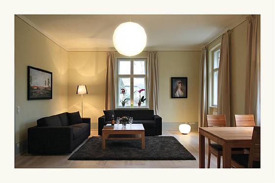 Landhaus Luise - Logis in Paretz
