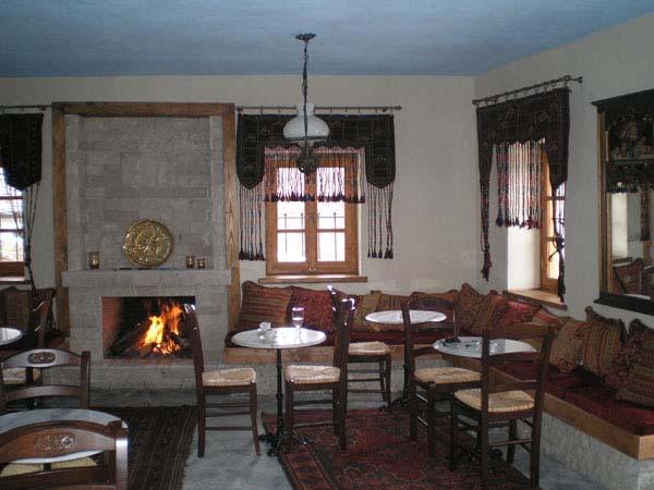 Hotel Petradi 1873