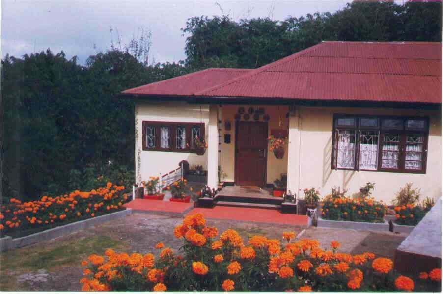 Gurudongma house