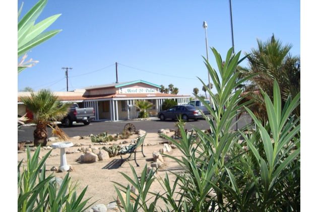 Twentynine Palms (CA) United States  city photos : Motel 29 Palms Motel Reviews, Deals Twentynine Palms, CA ...