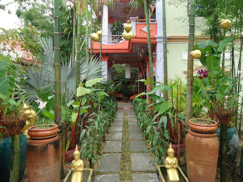 茉莉花園別墅