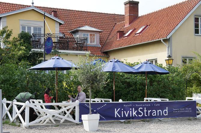 KivikStrand