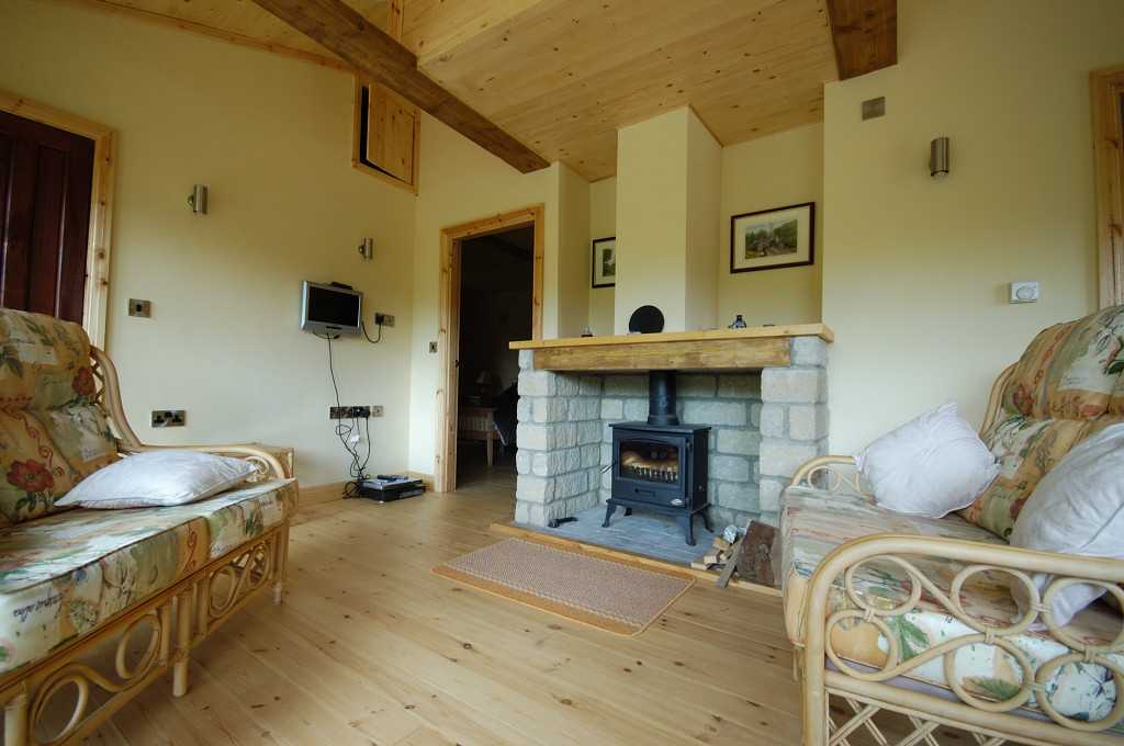 Dalby Forest Log Cabins