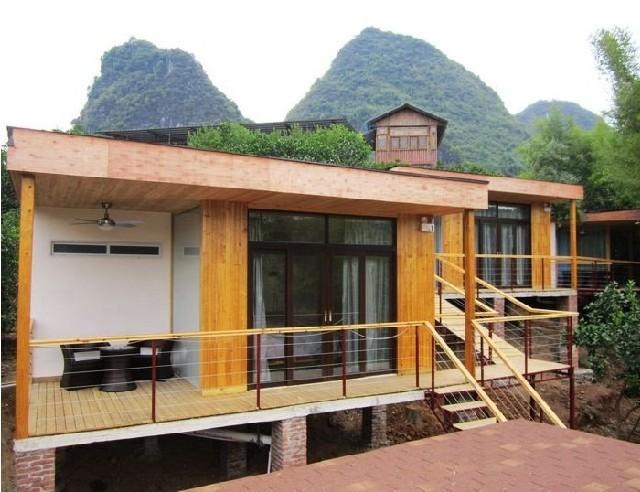 CTN Garden Hotel