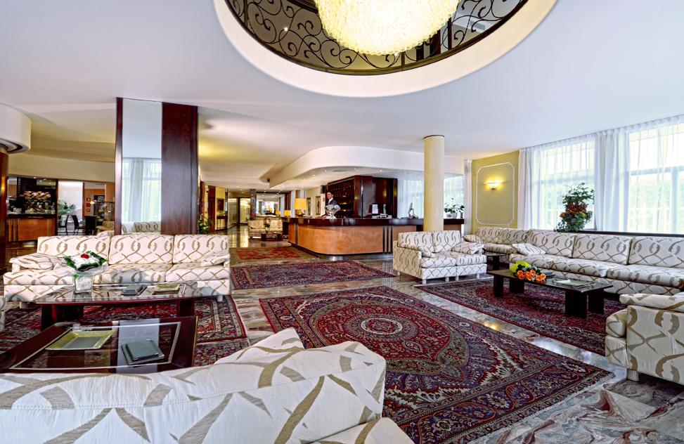ホテル オーロラ テルメ
