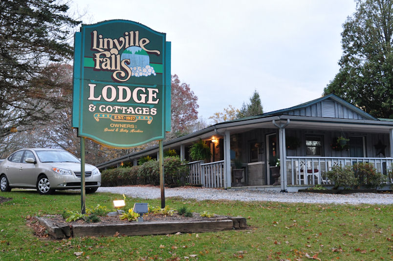 Linville Falls Lodge & Cottages
