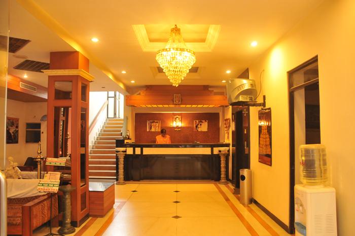 Balajee Palace Hotel