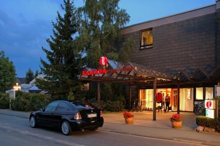 Ramada Hotel Baeren Goslar