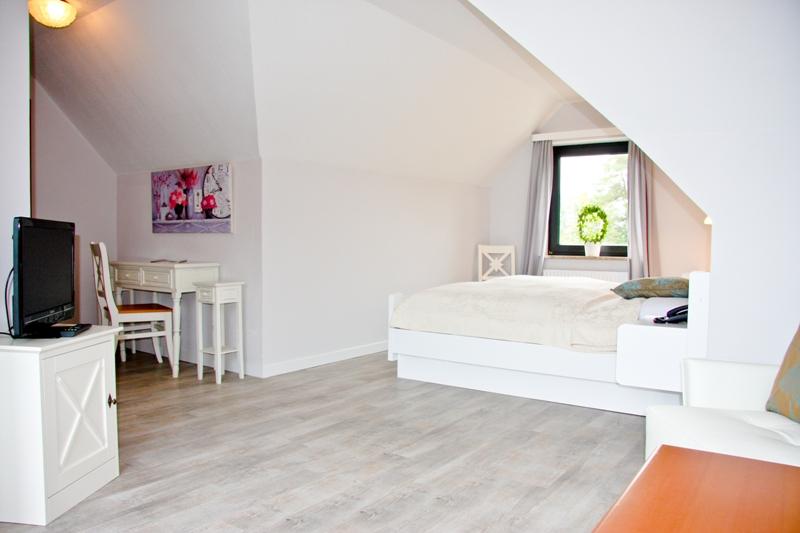 Seehotel Foersterhaus Graefin zu Dohna