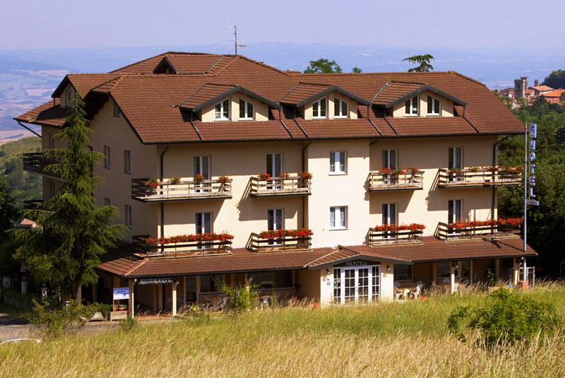 ホテル ガンブリヌス