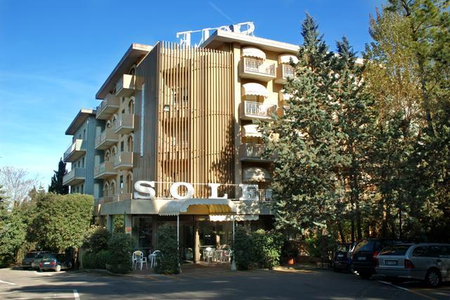 호텔 솔레 & 에스페리아