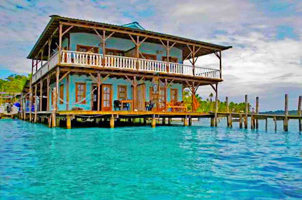 Casa Acuario Updated 2017 Prices Inn Reviews Panama Carenero Island Bocas Del Toro Tripadvisor