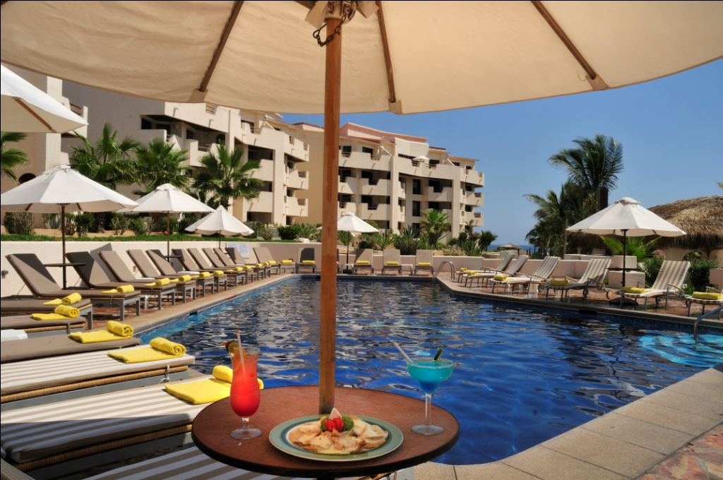 Solmar All Inclusive Resort & Beach Club