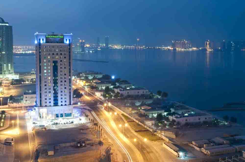 라타즈 알 레이얀 호텔