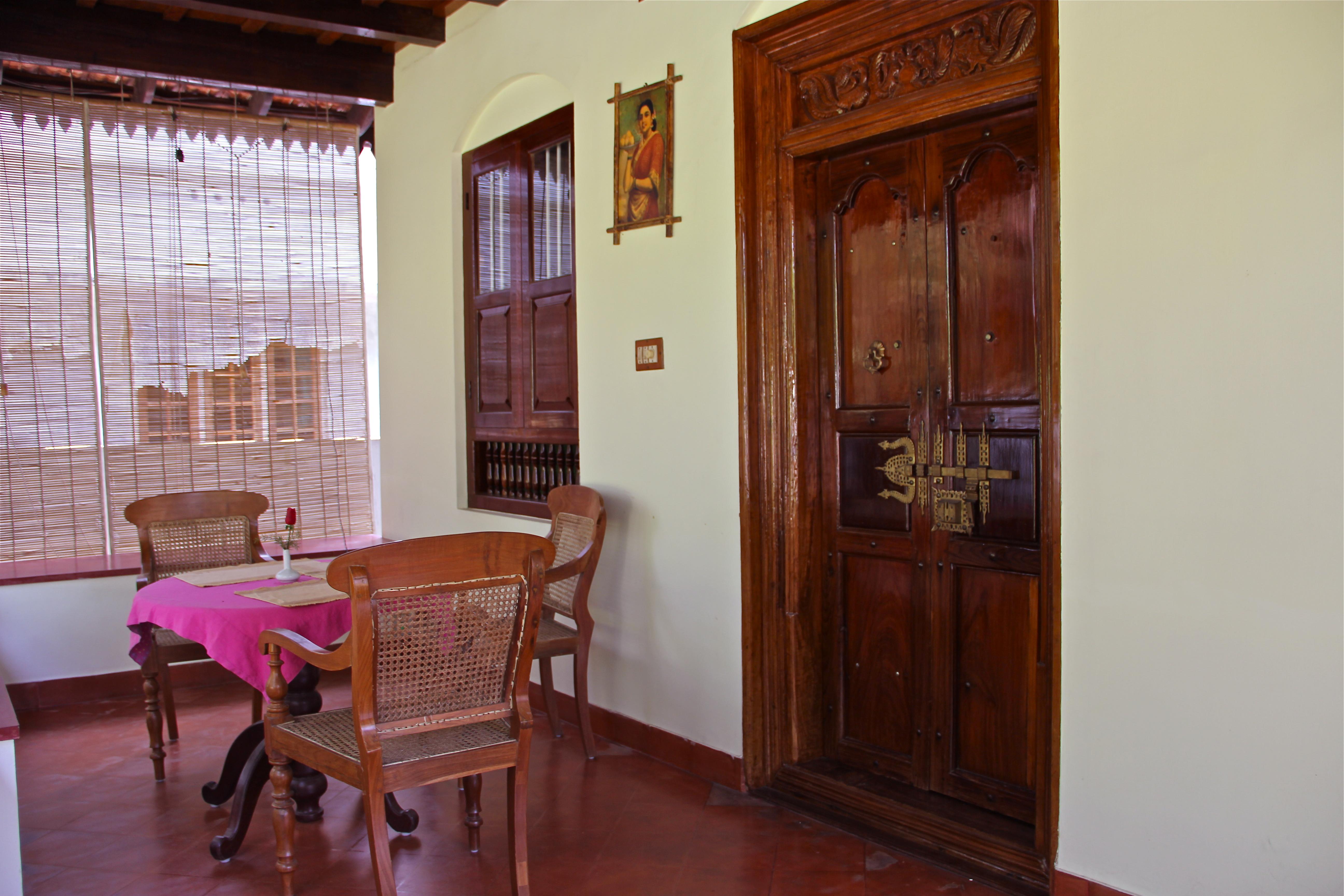 Cochin Heritage Home
