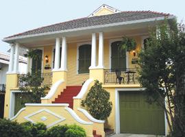 Maison DuBois